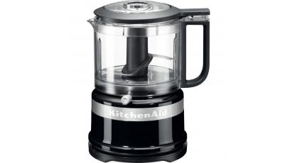 KITCHENAID CHOPPER ONYX ZWART