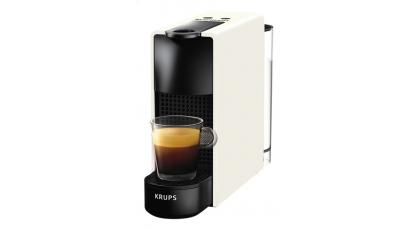KRUPS NESPRESSO ESSENZA MINI WIT