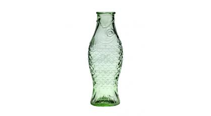 PAOLA NAVONE FLES TRANSPARANT GROEN