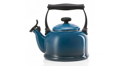 LE CREUSET WATERKETEL TRADITION DEEP TAE